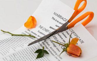Raisons fréquentes des divorces