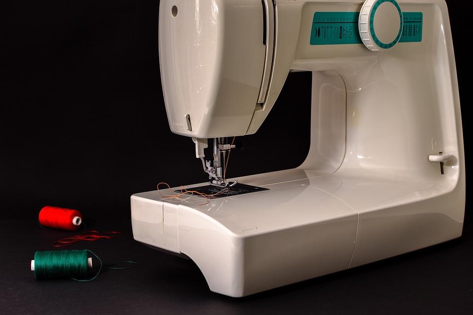 Promo : machines à broder